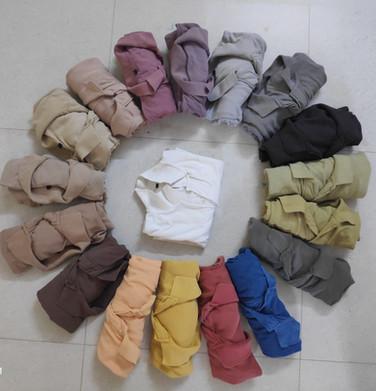 Garment Dyeing
