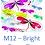 Thumbnail: Bright Butterflies