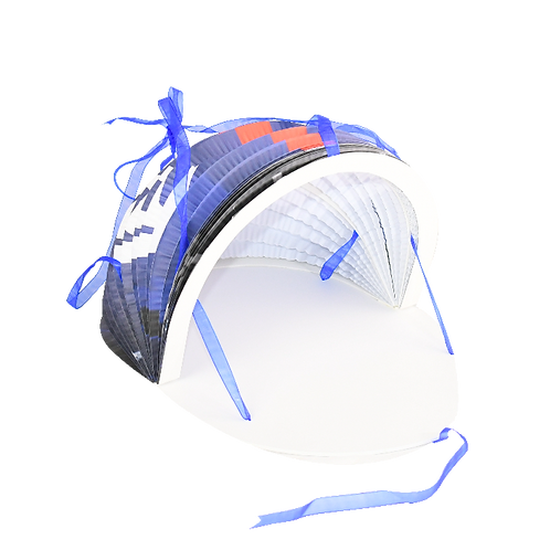FB Helmet - Pack of 1,000