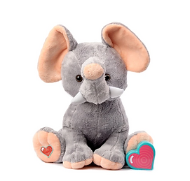 Heart Beat Elephant