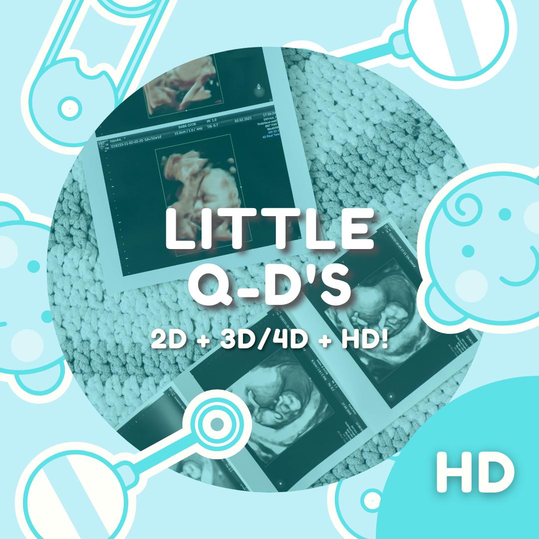 Little Q-D'S