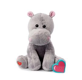 Heartbeat Hippo