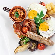Green Farm Breakfast
