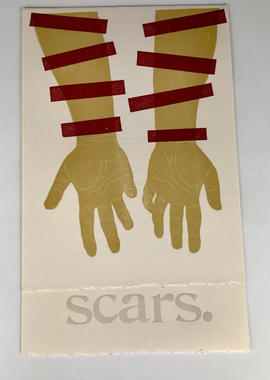 Scars, 2019