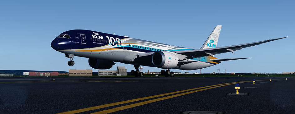 QualityWings 787 | mo-textures