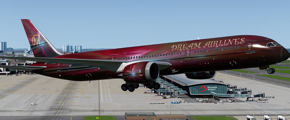 Qualitywings 787 p3dv4 download | Problem with Qualitywings