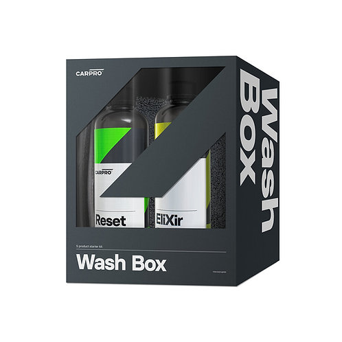 CarPro Wash Box 500ML NEW!!