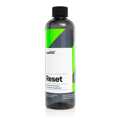 CarPro Reset Car Wash