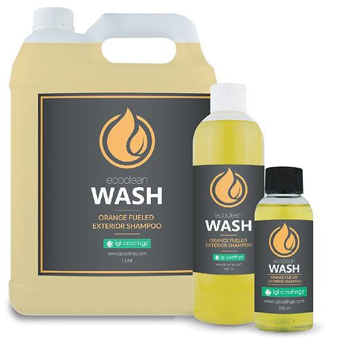IGL Ecoclean Wash
