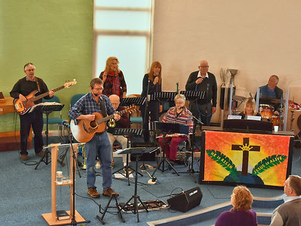 Worship group