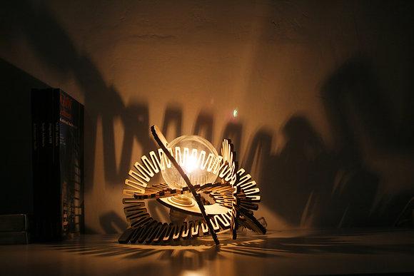 Lampada PLAY sospensione/tavolo