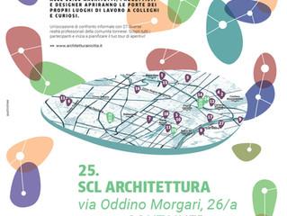 OPEN STUDIO per Architettura in Città LAB - Fondazione Architettura Torino