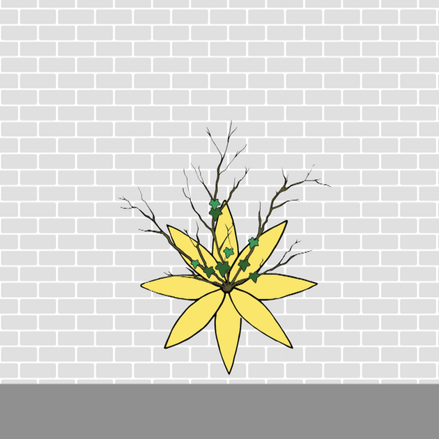 Urban Ivy