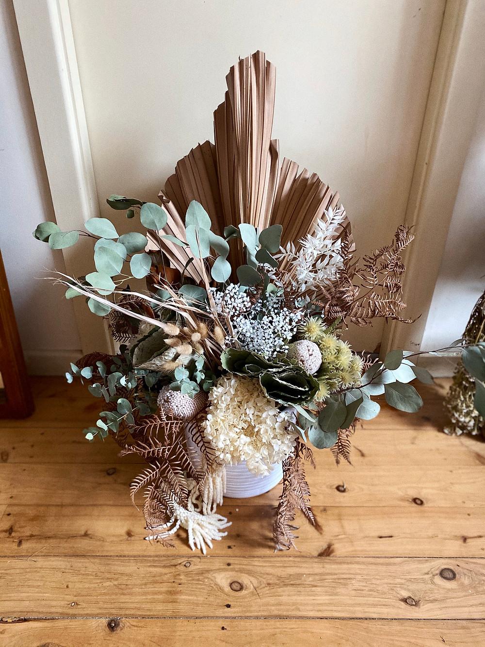 Everlasting flowerpot
