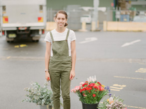 A trip to the Sydney Flower Market and six helpful tips