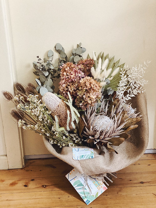 EVERLASTING POSY from