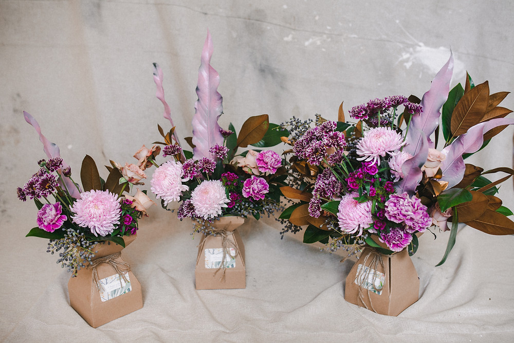 Mother's Day posy
