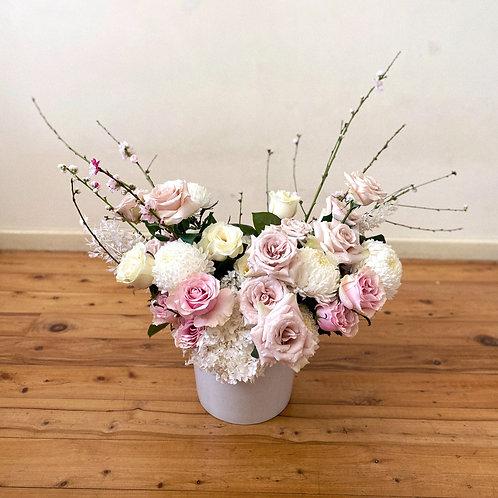 GRANDEUR RANGE (with vase) from
