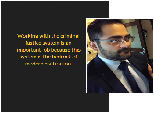 Being a Public Prosecutor in India: The Realities