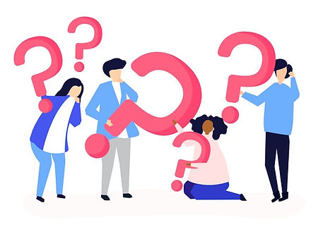 group-people-holding-question-mark-icons