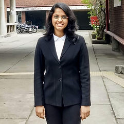 Manasi bhushan, Delhi High Court
