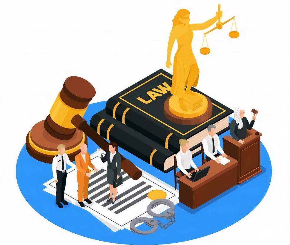 Criminal law. Innocent until proven guilty. Career as a criminal defense lawyer