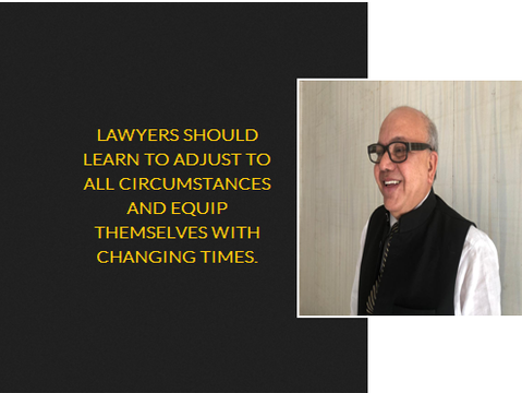 Exploring the ins and outs of Litigation and Teaching