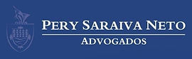 Logo Pery Saraiva Neto Advogados
