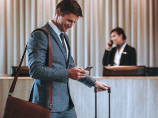 Traditional vs Contactless: What is The Best Way to Check-In Hotel Guests?