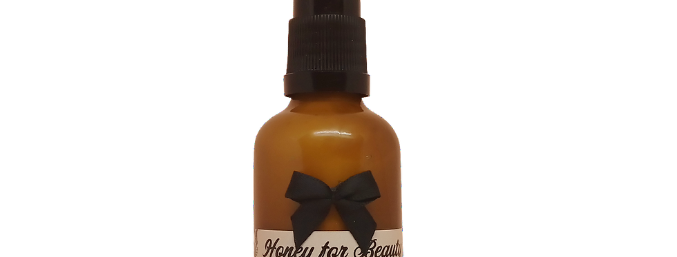 Hybrid Natural Peptides Firming Serum and Moisturiser with Bee Pollen