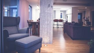 LG house renovation