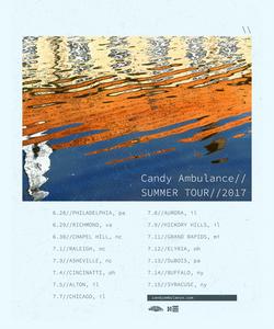 SUMMER TOUR 2017