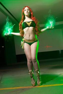 Phoenix Bikini by Scifeyecandy