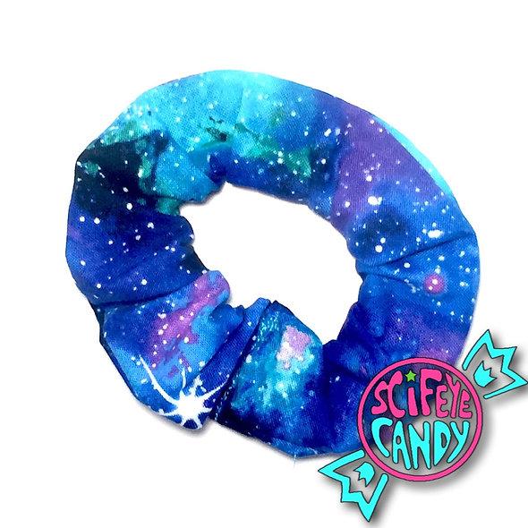 Galaxy Scrunchie