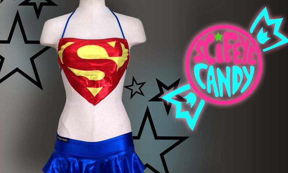 Super-Kini by SciFeyeCandy