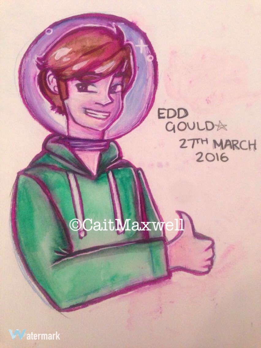 Tribute to EDD