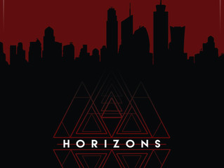 Horizons out now!
