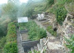 Vegetable & Herb Garden