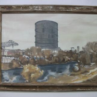 -Gazo- Bordo fiume (1)