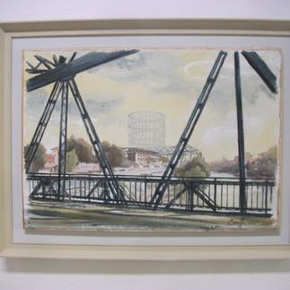 -Gazo- Dal ponte di ferro