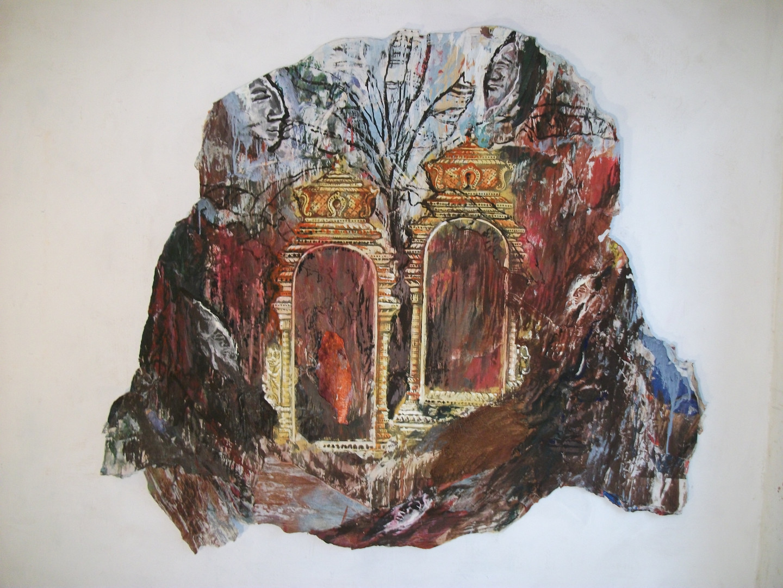 Temples perdus (2)