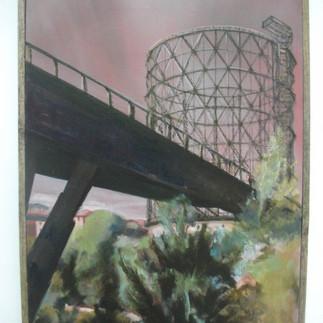 -Gazo- Ponte pedonale (3)