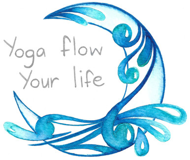 Yoga Flow Your Life