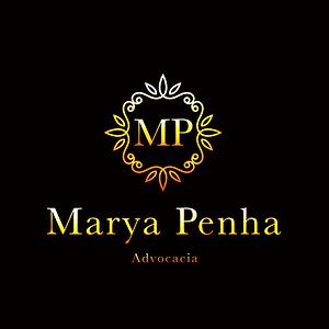 Logo Oficial Marya Penha Adv.png