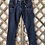 Thumbnail: Calça jeans preta Espaço Fashion