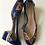 Thumbnail: Sapato de couro Celeiro