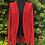 Thumbnail: Casaquinho vermelho Casual