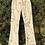 Thumbnail: Calça de veludo flare Animale