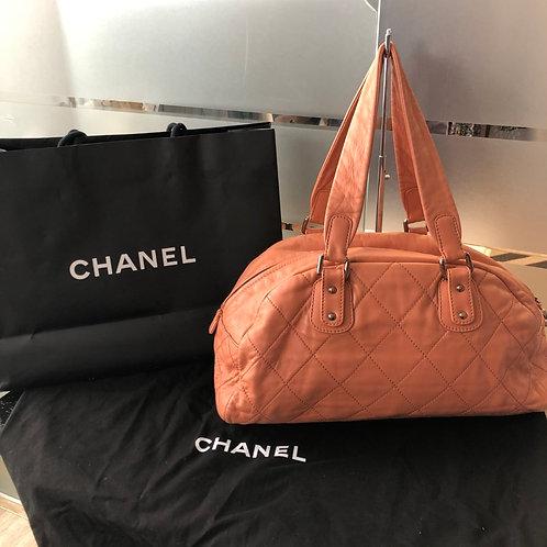 Bolsa vintage Chanel