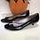 Thumbnail: Sapato de salto baixo Ferragamo